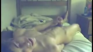 Hottt Teen Cumming On Face