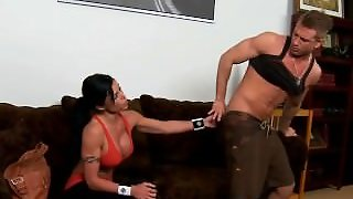 Firm Bodied Jewels Jade Fucking
