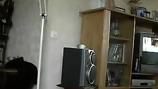 Furry German Webcam Strip