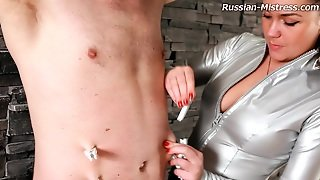 Russian-Mistress Video: Mistress Nicole