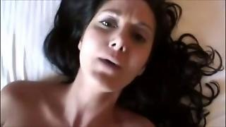 Very Sultry Cougar With Big Tits