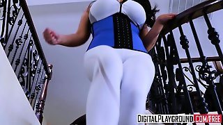 Xxx Porn Video - In A Pinch With Angela White