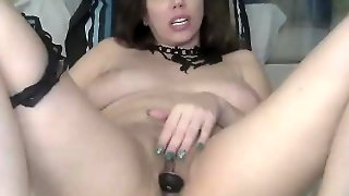 Big Tit Bbw Milf Pussy Play On Webcam