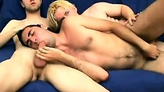 Cock Sucking Hairy Men