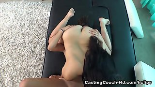 Castingcouch-Hd Video - Jasmine