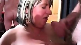 Facials For Amateur Mature British Whores