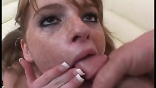Gorgeous Faye Reagan Fucked
