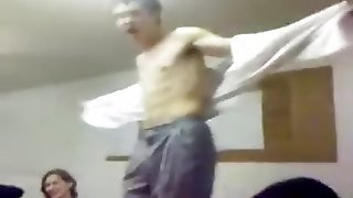 Drunk Dancer