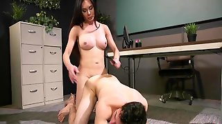 Shemale Mistress.mp4
