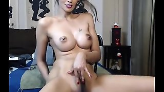 Atk Hairy Beryl Hairy Pussy Flapping Boobs
