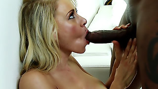 Katie Morgan & Jon Jon In My Wife Is My Pornstar