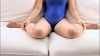 Stain In The Crotch Of A Swimsuit