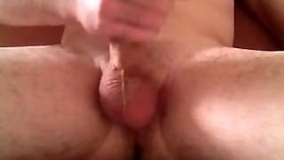 Cock And Oil