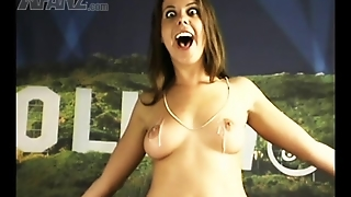 Penny Flame And Celeb Boobs