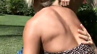 Milf Double Teamed And Dp'ed