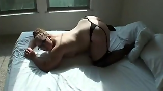 Girl With Big Ass