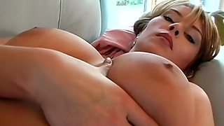 Cum All Over These Big Natural Tits