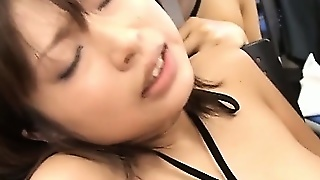 Girl Cumcovered After Sex